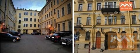 Аренда квартиры, м. Невский проспект, Миллионная ул. 29 - Фото 4