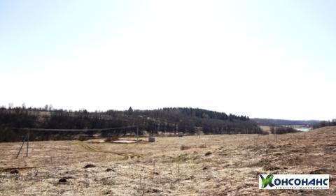 Земельный участок на р. Ить, Ярославский р-он, Глебовский с/о - Фото 2