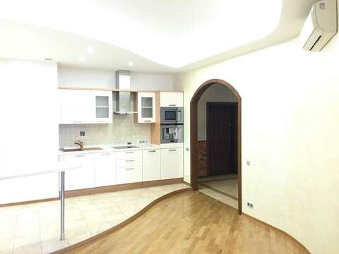 Продам: 3 комн. квартира, 111 кв.м, м.Университет - Фото 2