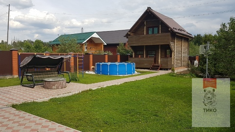 Продается дом со всеми удобствами , газ , свет, канализация - Фото 1