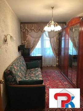 Продается Трехкомн. кв. г.Москва, Коровинское ш, 7к1 - Фото 1