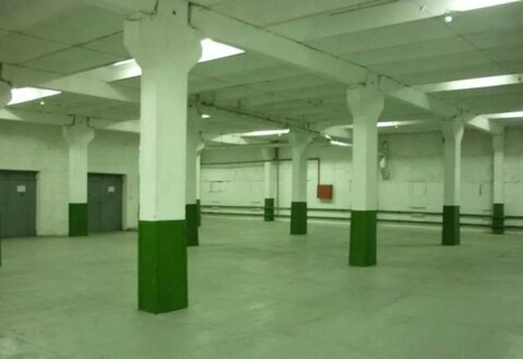 Аренда склада Царицыно - Фото 2
