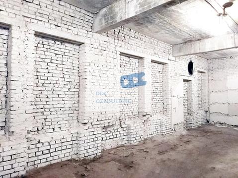 Отапливаемое капитальное производственно-складское здание 722,6 кв. - Фото 5