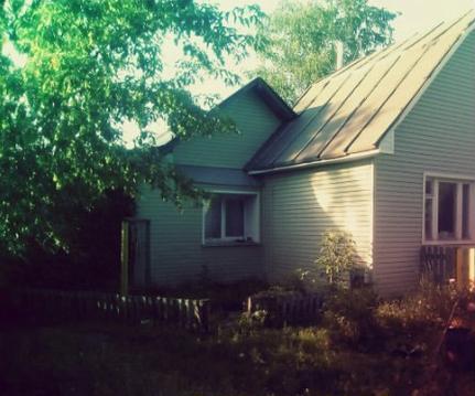 Продам: дом 107 кв.м. на участке 8 сот. - Фото 1