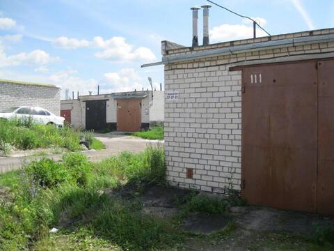 Добросельская ул, гараж 28 кв.м. на продажу - Фото 5