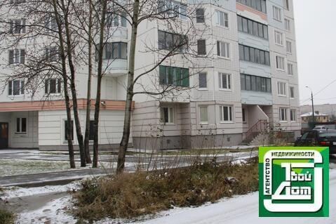 Серпухов, Спортивная, 8к2 - Фото 2