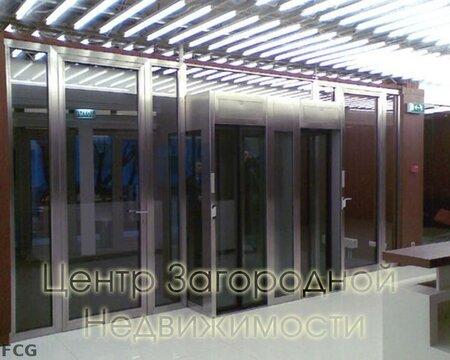 Аренда офиса в Москве, Таганская Марксистская, 605 кв.м, класс A. м. . - Фото 3