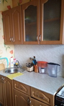 1-комн квартира ул.Шибанкова - Фото 1
