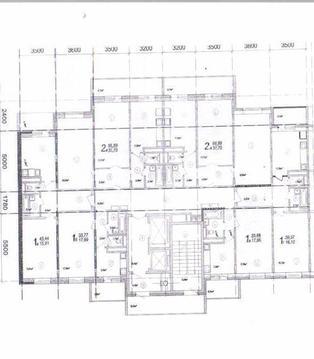 Продается 1-комнатная квартира г.Жуковский ул.Лацкова д.1 - Фото 2