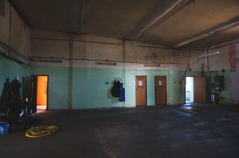 Продажа производственного здания с земельным участком - Фото 3