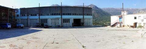 Продам производственную Базу на участке 3 га - Фото 5