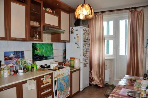Замечательная 2 ком квартира с большой кухней в ЮЗАО - Фото 3
