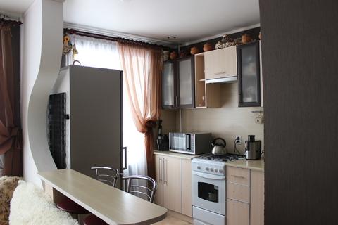 Современная квартира с отличным ремонтом - Фото 2