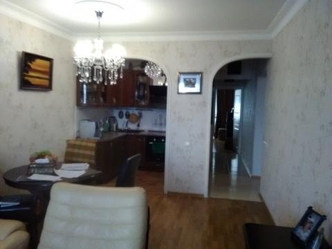 3- комнатная квартира - Фото 2