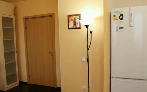 Сдаётся Квартира- Студия у м. Парнас - Фото 4