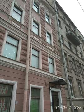 Аренда флигеля на ул. Захарьевская, 25 - Фото 1