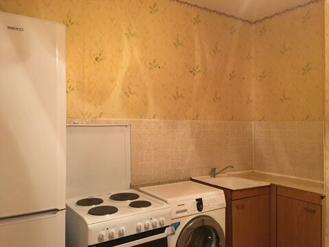 Сдам 1-комнатную квартиру в Зеленограде 16 мкр - Фото 5