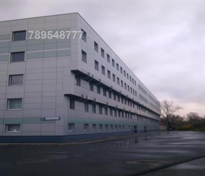 Продажа современного офисно-складского здания поэтажно (по 2300 кв - Фото 3