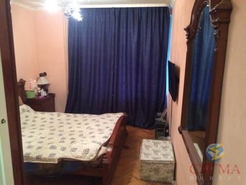 Продажа 3-х комнатной квартиры, Ленинский пр, 137 к2 - Фото 2