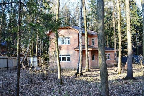 Продается дом 224 кв.м, участок 30 сот. , Киевское ш, 33 км. от . - Фото 2
