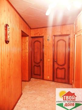 Продам 4-к квартиру в г. Балабаново ул.Боровская 1 - Фото 4