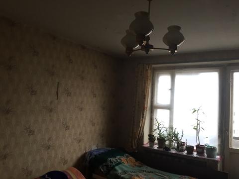 Продажа двухкомнатной квартиры в престижном районе - Фото 1