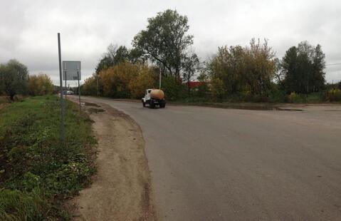 Продажа псн, Лучинское, Истринский район, Ул. Железнодорожная - Фото 4