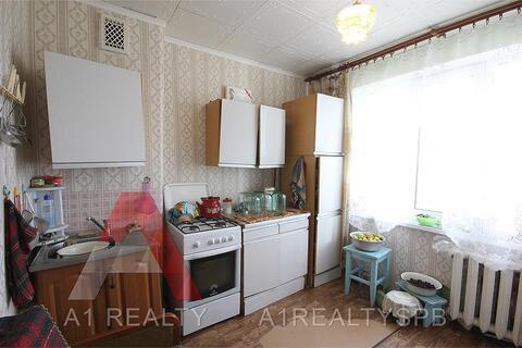 Пп двухкомнатная квартира в лесном массиве ремонт газ асфальт огород - Фото 1