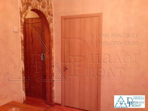 Продается 1-комнатная квартира,10 минут до метро Рязанский проспект - Фото 3