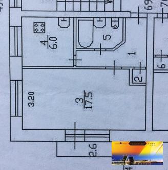 Квартира у метро Черная Речка в Прямой продаже, ипотека возможна - Фото 4