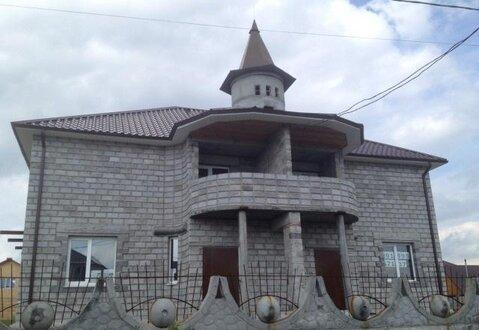 Продажа таунхауса, Тюмень, Лесобазовская - Фото 1