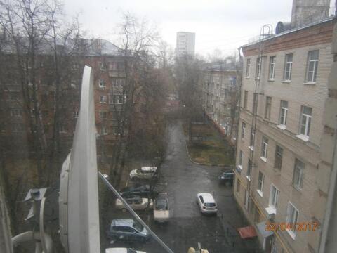 Продажа комнаты, м. Сходненская, Ул. Фабрициуса - Фото 1