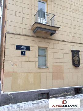 Продажа комнаты, м. Парк Победы, Ул. Фрунзе - Фото 5