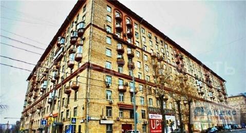Продажа помещения пл. 320 м2 под магазин, , м. Сокол в жилом доме в . - Фото 4