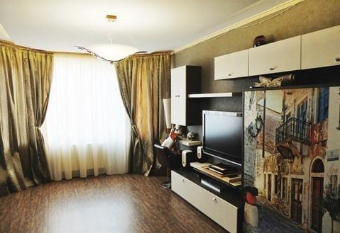 Сдается 2-х комнатная квартира г. Обнинск ул. Ленина 201 - Фото 1
