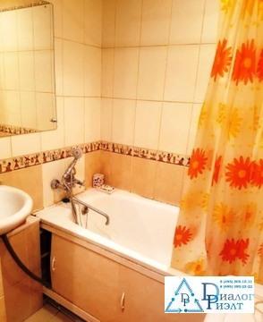 Комната в 2-й квартире в Москве, район Некрасовка,23 мин авто до метро - Фото 5