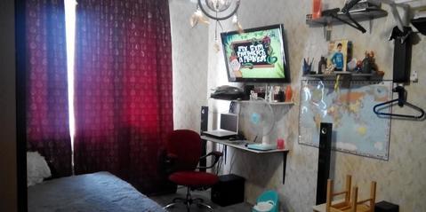 Продается 2-комнатная квартира площадью 50.2 м2 - Фото 1