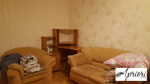 Сдаётся 1 комнатная квартира Щёлково, ул Краснознаменская, д 7. - Фото 1