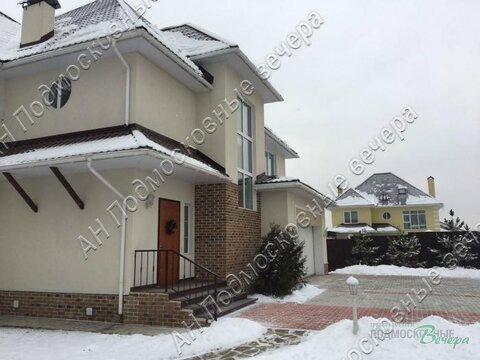 Киевское ш. 29 км от МКАД, Уварово, Коттедж 360 кв. м - Фото 2