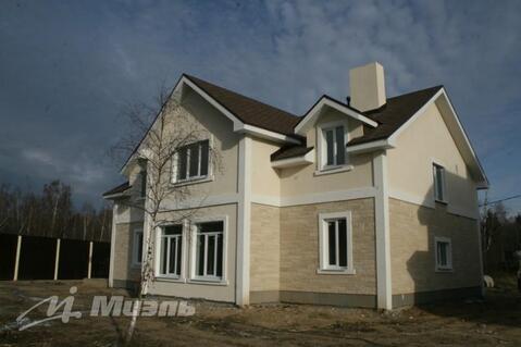 Продажа дома, Щапово, Щаповское с. п. - Фото 2
