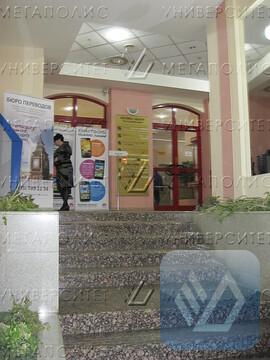 Сдам офис 94 кв.м, бизнес-центр класса B «Нефтепромбанк» - Фото 1