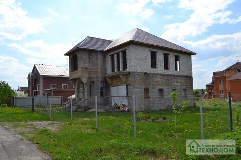 Дом 383 кв.м д.Северово, г.Подольск - Фото 1