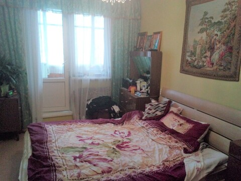 Отличная 4-х комнатная квартира в Москве, в г.Зеленоград корп. 1204 - Фото 4