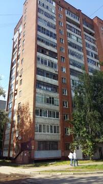 2-комнатная квартира 51,5 м2 Дзержинский район - Фото 1