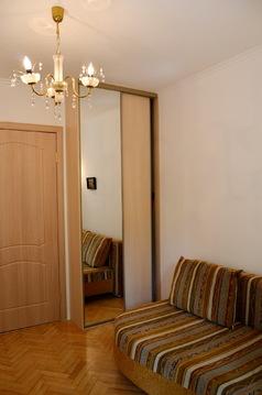 Сдается 2 комнатная квартира у метро Нагорная - Фото 3
