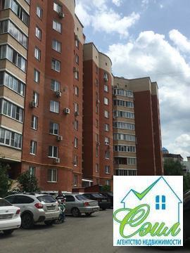 1-комнатная квартира ул. Чехова, 2а, г. Чехов - Фото 1