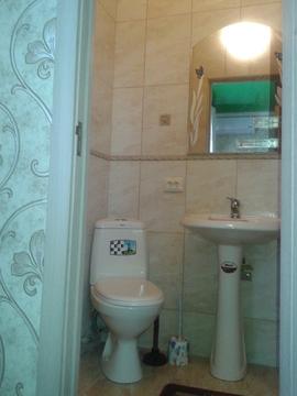 Сдам 1 комнатную студию посуточно Севастополь р-н Малахов Курган - Фото 2