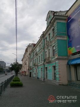 Здание на проспекте Ленина (2800кв.м) - Фото 2