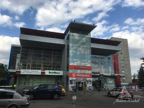 Аренда офис г. Москва, м. Коптево, ул. Михалковская, 4 - Фото 1