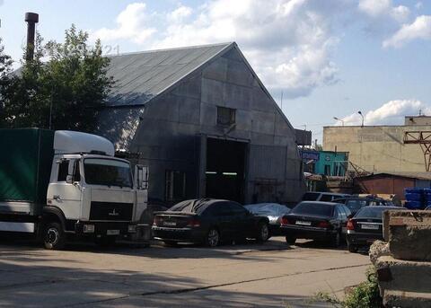 Сдаётся в аренду автосервис-кузовной цех, Дубнинская ул. Полностью обо - Фото 2